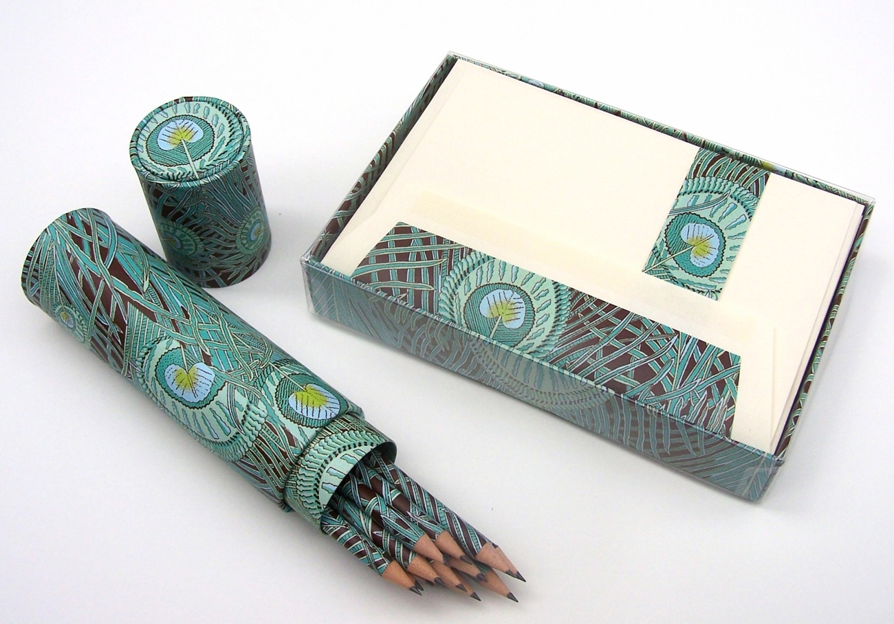 LIBERTY Stationery by Rossi 1931